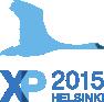XP2015 logo